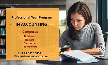 Accounting Professional Year Brisbane – Best Deal Guaranteed