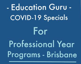 $3000 Scholarship – Professional Year Programs Brisbane